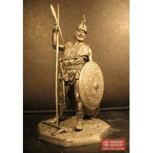 Италик - Этрусский воин 768 до н. э. — 264 до н. э.