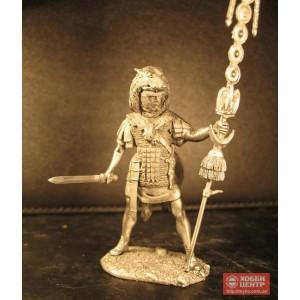 Рим. Сигнифер в бою. 1-3 вв н.э