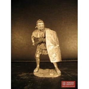 Рим. Легионер. Война с даками 101-110 год . н.э.