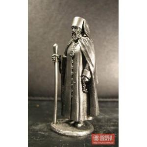 Православный священник 17 века