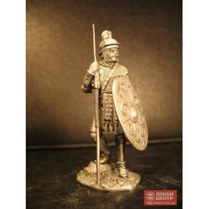 Рим. Солдат вспомогательных войск - Ауксиларий. конец 1 в.н.э