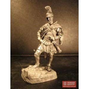 2-я Пуническая война. Ганнибал Барка карфагенский полководец ( 218—201 до н. э.)
