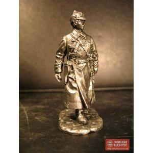 Заместитель командира  полка кавалерийст 1922 Ra-01