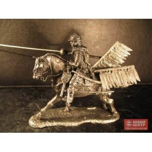 Польский гусар. Битва при Вене. 1620 год 6003PL