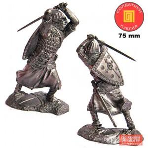 Русский спешенный всадник, 13 век PTS-75018