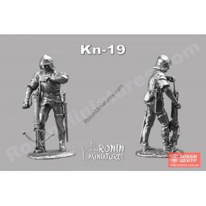 Арбалетчик с полиспастом Kn-19