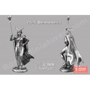 Демонесса 75-5