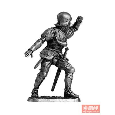Артиллерист-наводчик. Зап. Европа, 15 век M265