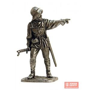 Артиллерист. Западная Европа, 15 век M268