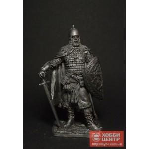 Новгородский боярин Гаврила Олексич,  1240-е гг M289
