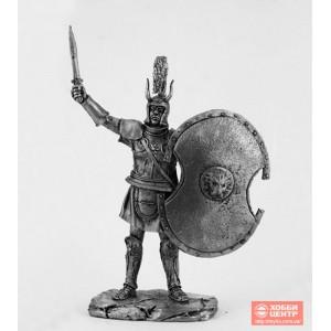 Менелай, спартанский царь. DG-60