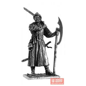 Московский стрелец, 17 век M200