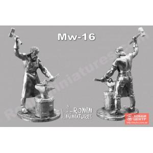Кузнец Mw-16
