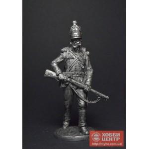 Рядовой 95-го стрелкового полка. Великобритания 1810-15 NAP-85