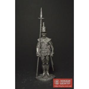 Серж.роты 4-го Собст.плк.Короля. Великобритания,1802-06 гг. NAP-88