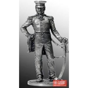 Генерал-майор А.П.Ермолов. Россия, 1812 г. NAP-75