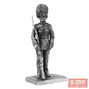 Унтер-офицер Роты Дворцовых Гренадер. 1855-1917 гг. EV-100
