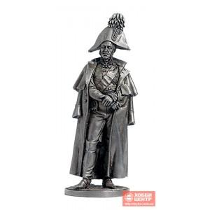 Военный министр, генерал от инфантерии М.Б.Барклай де Толли. Россия, 1810-12 гг. NAP-70