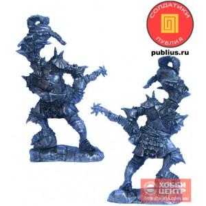Гоблин-рыцарь PR-54018