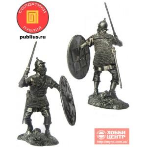Легионер вспомогательной когорты XXIV легиона, 1-2 вв н. э. PR-54048a