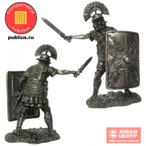 Примипил XXIV легиона, 1-2 вв н. э. PR-54050b