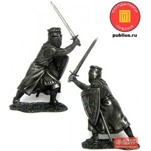 Рыцарь Тевтонского Ордена, 13 век PR-20
