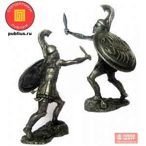 Греческий гоплит, 5 вв до н.э. PR-31b
