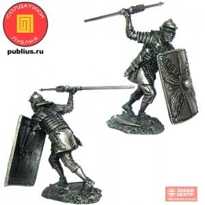 Легионер XXIV легиона, 1-2 вв н.э. PR-54043a