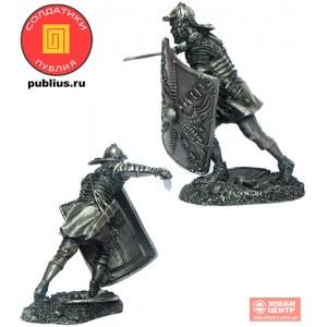 Легионер XXIV легиона, 1-2 вв н.э. PR-54043b