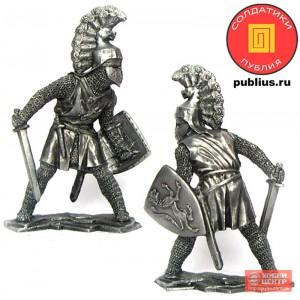 Германский рыцарь, 12-13 вв. PTS-5344