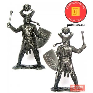 Германский рыцарь, 12-13 вв. PTS-5348