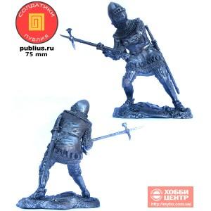 Рыцарь Тевтонского ордена, комтурство Данциг, 15 век, PTS-75027