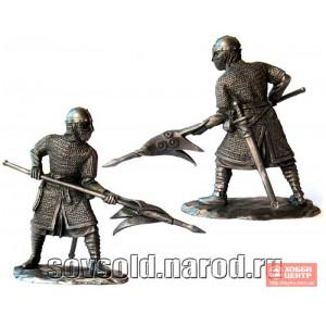 Норманнский рыцарь 5002