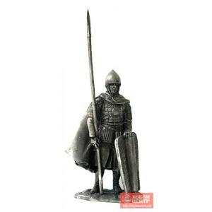 Русский дружинник, 14 век. PTS-5017