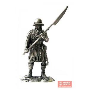 Западноевропейский пехотинец, 12-13 вв. PTS-5018