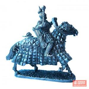 Золотоордынский военачальник, 14 век. PTS-5040