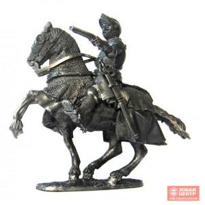 Тяжеловооруженный всадник Ливонской Конфедерации, 16 век. PTS-5048
