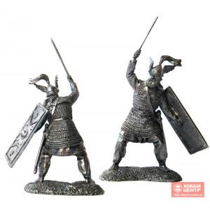 Германский вождь, 9 г. н. э. PTS-5135