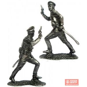 Подполковник пехотного полка, Россия, 1914 г. PTS-5268