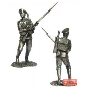 Рядовой лейб-гвардии пехотного полка, Россия, 1914 г. PTS-5271