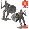 Скифский воин, V-IV вв. до н. э. PTS-5281