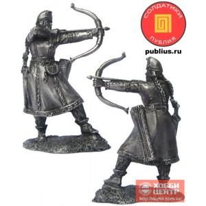 Скифская лучница, V-IV вв. до н. э. PTS-5286