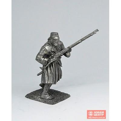 Албанский стрелок, XVIII в. PTS-5292