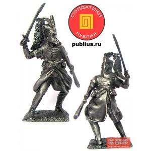 Янычар, XVIII век. Османская империя. PTS-5297