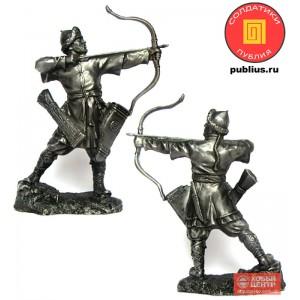 Сарацин-лучник, 12 век PTS-5313