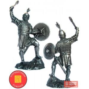 Воин-сарацин, 12 век PTS-5315