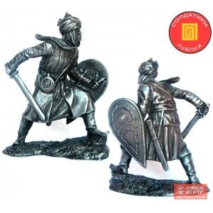 Воин-сарацин, 12 век PTS-5317