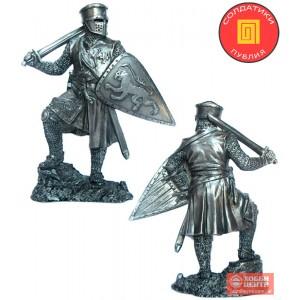 Рыцарь-крестоносец, 12 век PTS-5320