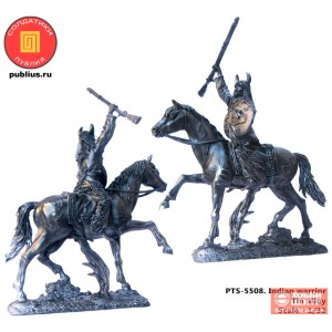 Индеец PTS-5508