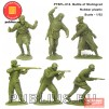 Оборона Сталинграда PTSPL-014 (набор)